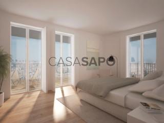 Ver Apartamento T4 com garagem, São Vicente em Lisboa