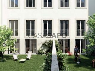 Ver Apartamento T2+1 Duplex Com garagem, Av. da Liberdade (Mercês), Misericórdia, Lisboa, Misericórdia em Lisboa
