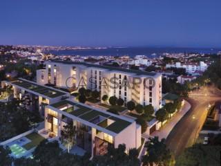 Voir Appartement 5 Pièces Avec garage, Centro (Cascais), Cascais e Estoril, Lisboa, Cascais e Estoril à Cascais