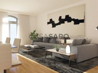 Ver Apartamento T1 Com garagem, Santos (Santos-o-Velho), Estrela, Lisboa, Estrela em Lisboa