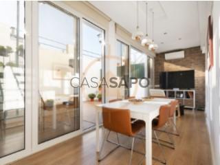 See Apartment 3 Bedrooms +1, Campo Pequeno (São João de Deus), Areeiro, Lisboa, Areeiro in Lisboa