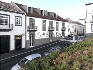 Ver Apartamento T3 Com garagem, Matriz, Ponta Delgada (São Sebastião), São Miguel, Ponta Delgada (São Sebastião) em Ponta Delgada