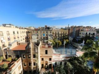 Ver Piso 1 habitación, Ciutat Vella en Barcelona