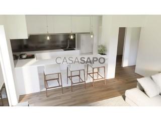 Voir Appartement 3 Pièces Avec garage, Francos, Ramalde, Porto, Ramalde à Porto