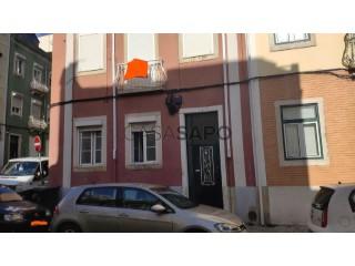 Ver Apartamento 2 habitaciones, Panteão Nacional (São Vicente de Fora), Lisboa, São Vicente en Lisboa