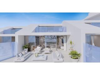 Ver Dúplex 3 habitaciones, La Capellanía, Benalmádena, Málaga en Benalmádena