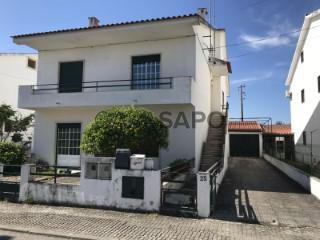 Ver Moradia Bi-Familiar T3 com garagem, Abrantes (São Vicente e São João) e Alferrarede em Abrantes