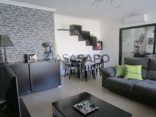 Ver Apartamento 3 habitaciones con garaje, Abrantes (São Vicente e São João) e Alferrarede en Abrantes