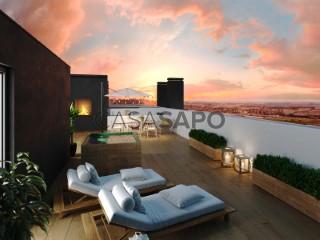 Ver Apartamento T3 Com garagem, Lejana de Baixo (Sé), Faro (Sé e São Pedro), Faro (Sé e São Pedro) em Faro