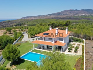 See House 5 Bedrooms Triplex With garage, Guincho (Cascais), Cascais e Estoril, Lisboa, Cascais e Estoril in Cascais