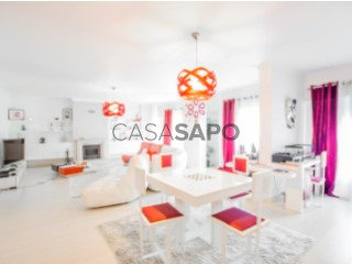 See Apartment 4 Bedrooms Duplex With garage, Idanha (Belas), Queluz e Belas, Sintra, Lisboa, Queluz e Belas in Sintra