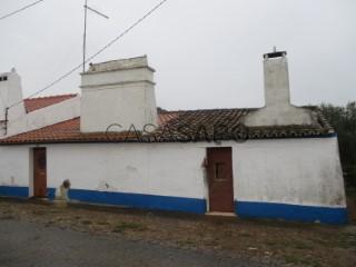 See Alentejo Farmhouse 2 Bedrooms, Terena (São Pedro) in Alandroal