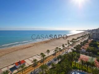 Piso 3 habitaciones, Playa de San Juan, Alicante/Alacant, Alicante/Alacant