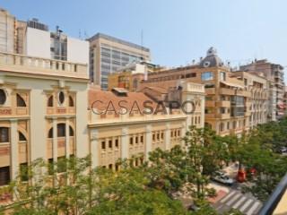 Piso 3 habitaciones, Centro, Alicante/Alacant, Alicante/Alacant