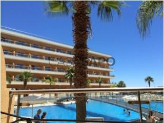 Ver Apartamento 2 habitaciones con piscina, Albufeira e Olhos de Água en Albufeira