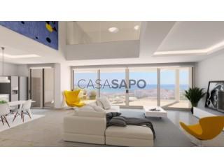 Ver Penthouse T5 Com garagem, São Gonçalo de Lagos, Faro, São Gonçalo de Lagos em Lagos