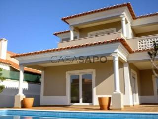 See House 3 Bedrooms Triplex With garage, Praia DEl Rey, Amoreira, Óbidos, Leiria, Amoreira in Óbidos