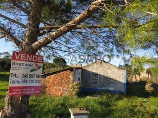 Ver Casa 2 habitaciones, Espinheira, Alcanede, Santarém, Alcanede en Santarém
