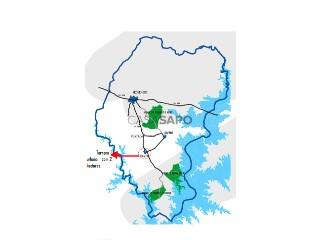 See Urban Land, Alqueva, Reguengos de Monsaraz, Évora in Reguengos de Monsaraz