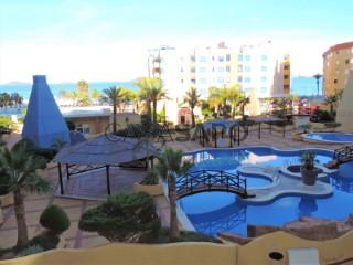Ver Apartamento 2 habitaciones + 3 hab. auxiliares con garaje, Rincón de San Ginés en Cartagena