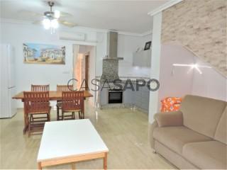 Ver Apartamento 2 habitaciones + 1 hab. auxiliar, Los Nietos en Cartagena