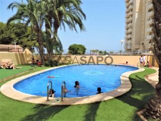 Ver Apartamento 2 habitaciones + 3 hab. auxiliares con garaje en Cartagena