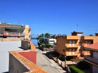 Ver Apartamento 3 hab. + 2 hab. Auxiliares, Duplex con garaje, Mar de Cristal en Cartagena