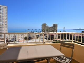 Ver Apartamento 2 habitaciones + 4 hab. auxiliares con piscina, La Manga en Cartagena
