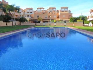 Ver Apartamento 2 habitaciones + 3 hab. auxiliares con garaje, Mar de Cristal en Cartagena