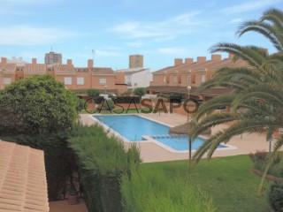 Ver Apartamento 2 habitaciones con piscina, Mar de Cristal en Cartagena