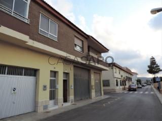 Ver Planta baja - piso 4 habitaciones + 3 hab. auxiliares, Los Belones en Cartagena