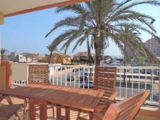 Ver Apartamento 3 habitaciones + 1 hab. auxiliar vista mar, Rincón de San Ginés en Cartagena