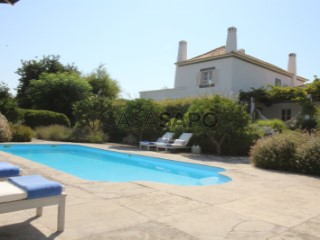 See Rural Tourism 5 Bedrooms +1 With garage, Santiago (Santiago Tavira), Tavira (Santa Maria e Santiago), Faro, Tavira (Santa Maria e Santiago) in Tavira