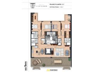 Ver Ático 4 habitaciones, Centro, Oviedo, Asturias en Oviedo