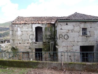 Voir Maison Rustique 6 Pièces, Cerva e Limões, Ribeira de Pena, Vila Real, Cerva e Limões à Ribeira de Pena