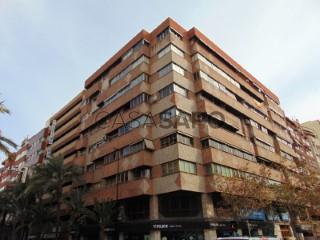 Ver Apartamento 4 habitaciones con garaje en Alicante/Alacant