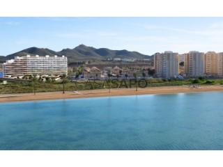 Ver Apartamento 2 habitaciones con garaje, La Manga en Cartagena