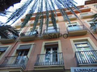Ver Apartamento 4 habitaciones, Mercado, Alicante/Alacant en Alicante/Alacant
