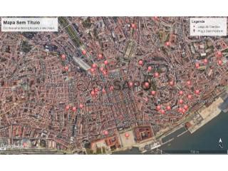 Voir Auberge, Santos (Santos-o-Velho), Estrela, Lisboa, Estrela à Lisboa