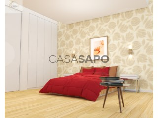 Ver Apartamento 2 habitaciones Con garaje, Areosa, Rio Tinto, Gondomar, Porto, Rio Tinto en Gondomar