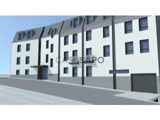 Voir Appartement 3 Pièces Avec garage, Rio (Valbom), Gondomar (São Cosme), Valbom e Jovim, Porto, Gondomar (São Cosme), Valbom e Jovim à Gondomar