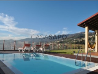 See House 3 Bedrooms With garage, São Gonçalo, Funchal, Madeira, São Gonçalo in Funchal