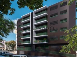 Ver Apartamento 1 habitación, Centro, Funchal (Santa Luzia), Madeira, Funchal (Santa Luzia) en Funchal