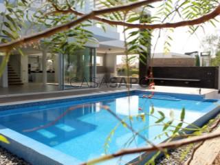 Ver Casa 4 habitaciones, Triplex Con garaje, Vilamoura, Quarteira, Loulé, Faro, Quarteira en Loulé