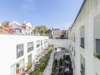 Ver Loft T1 Com garagem, Misericórdia, Lisboa, Misericórdia em Lisboa