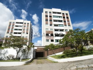 See Apartment 2 Bedrooms With garage, Apipucos, Recife, Pernambuco, Apipucos in Recife