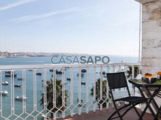 Ver Apartamento 2 habitaciones Vista mar, Centro (Cascais), Cascais e Estoril, Lisboa, Cascais e Estoril en Cascais