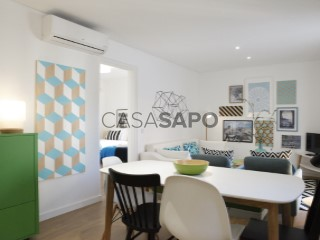 See Apartment 2 Bedrooms, Cascais e Estoril in Cascais