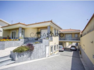Ver Moradia Isolada T4 Duplex Com garagem, Quinta Gato , Santa Joana, Aveiro, Santa Joana em Aveiro
