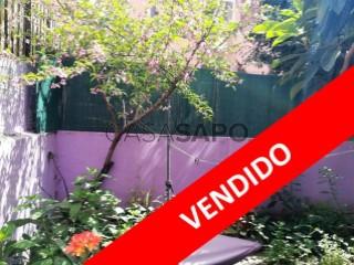 Ver Apartamento 3 habitaciones + 1 hab. auxiliar, Bairro dos Actores (Alto do Pina), Areeiro, Lisboa, Areeiro en Lisboa
